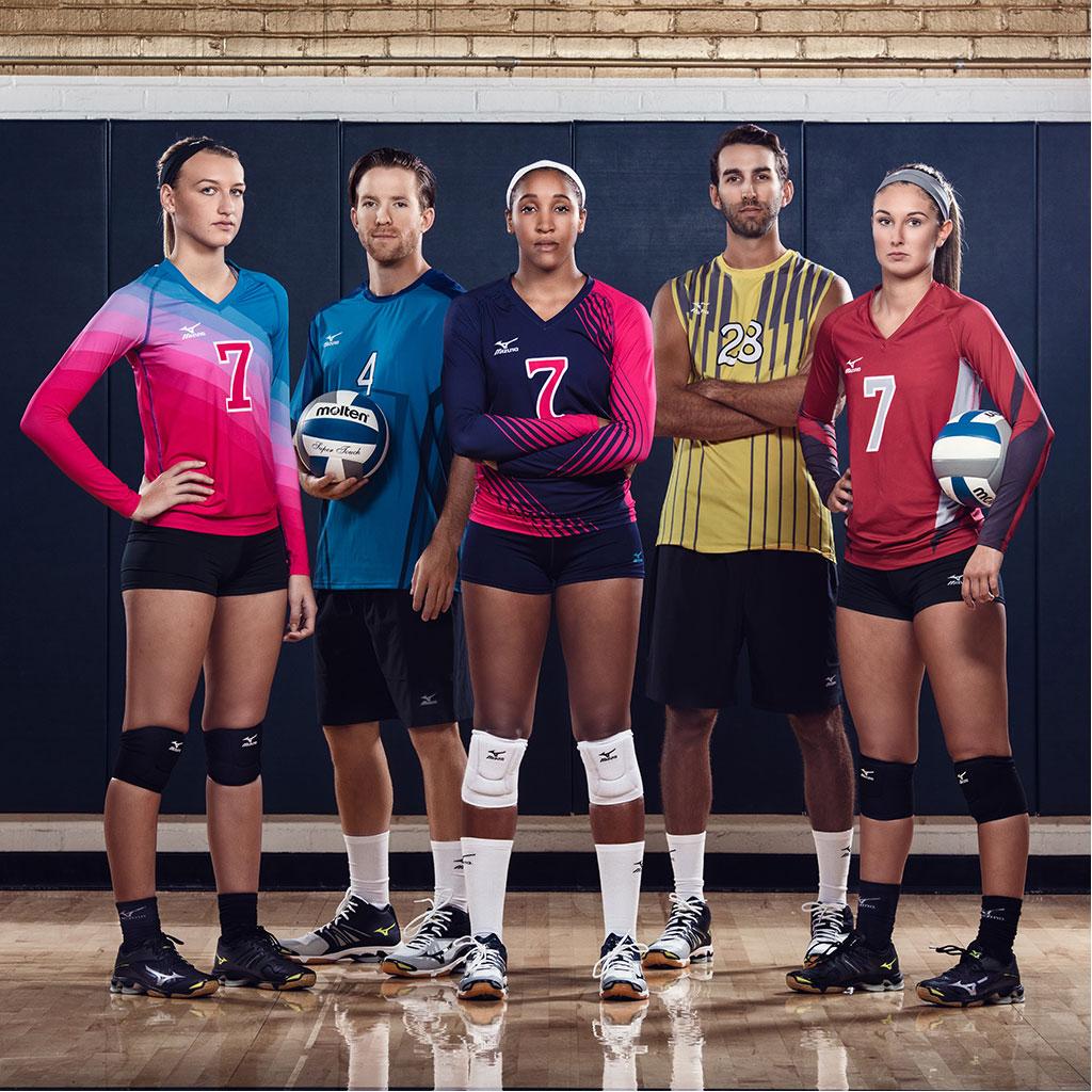 mizuno volleyball uniforms canada goose